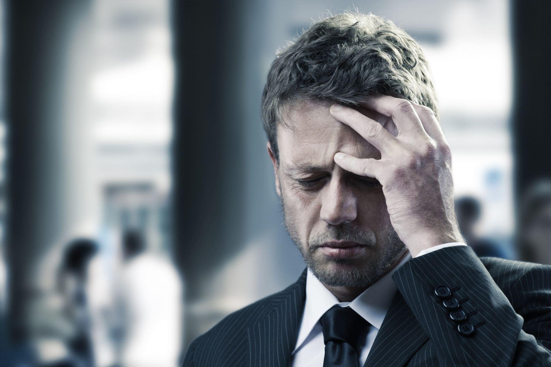 dolores de cabeza migrañas cefaleas