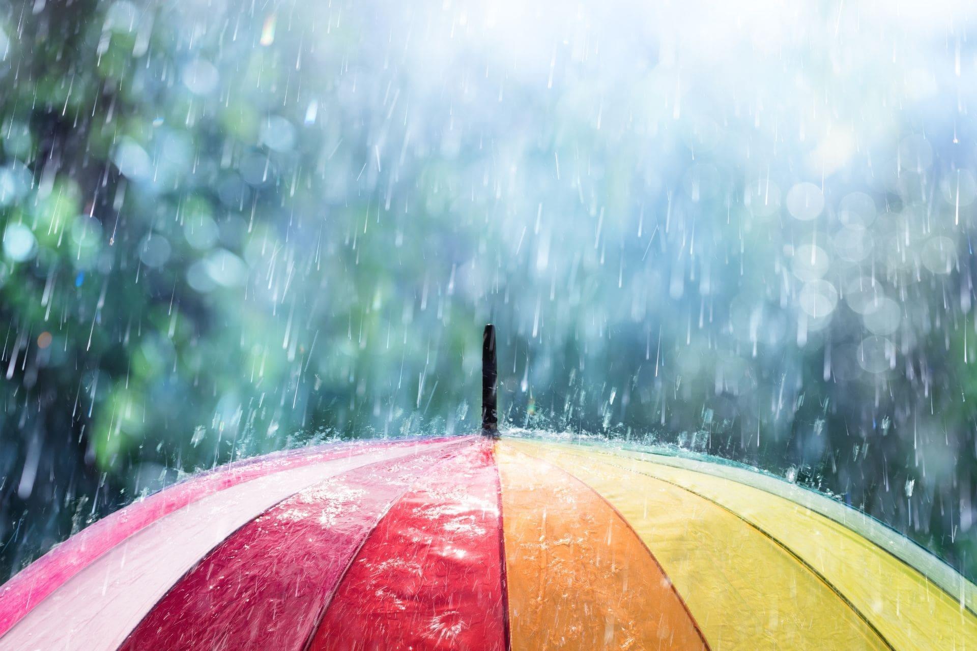 migraña y tormentas