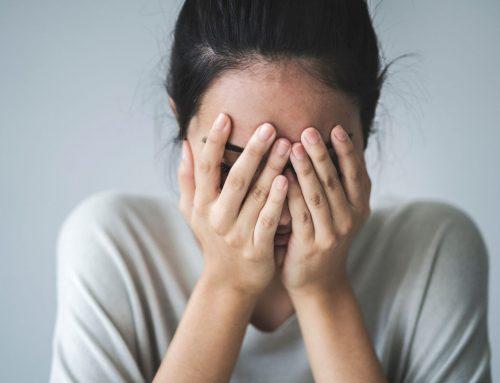 Ataques de ansiedad, cómo identificarlos y combatirlos