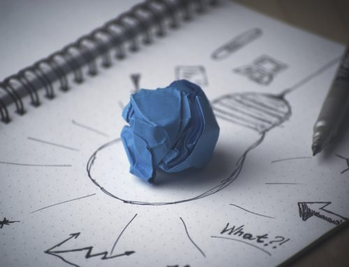 Creatividad y solución de problemas