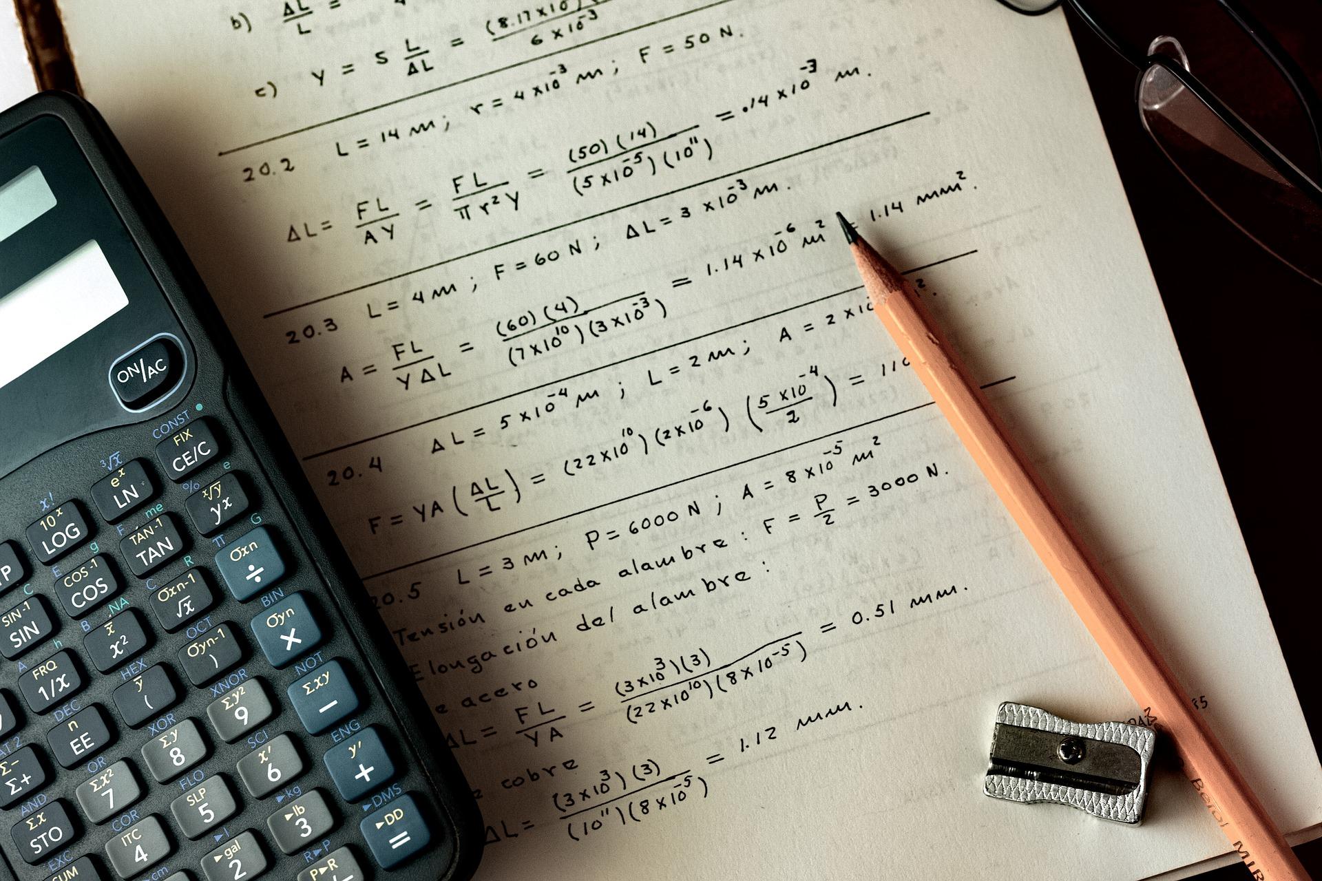 Estrés por los exámenes