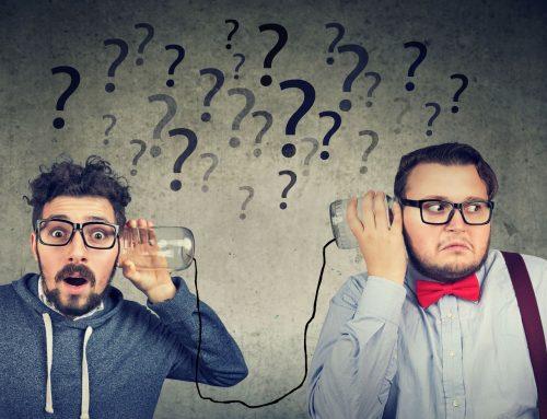 Comunicación y estrés. Atender y entender