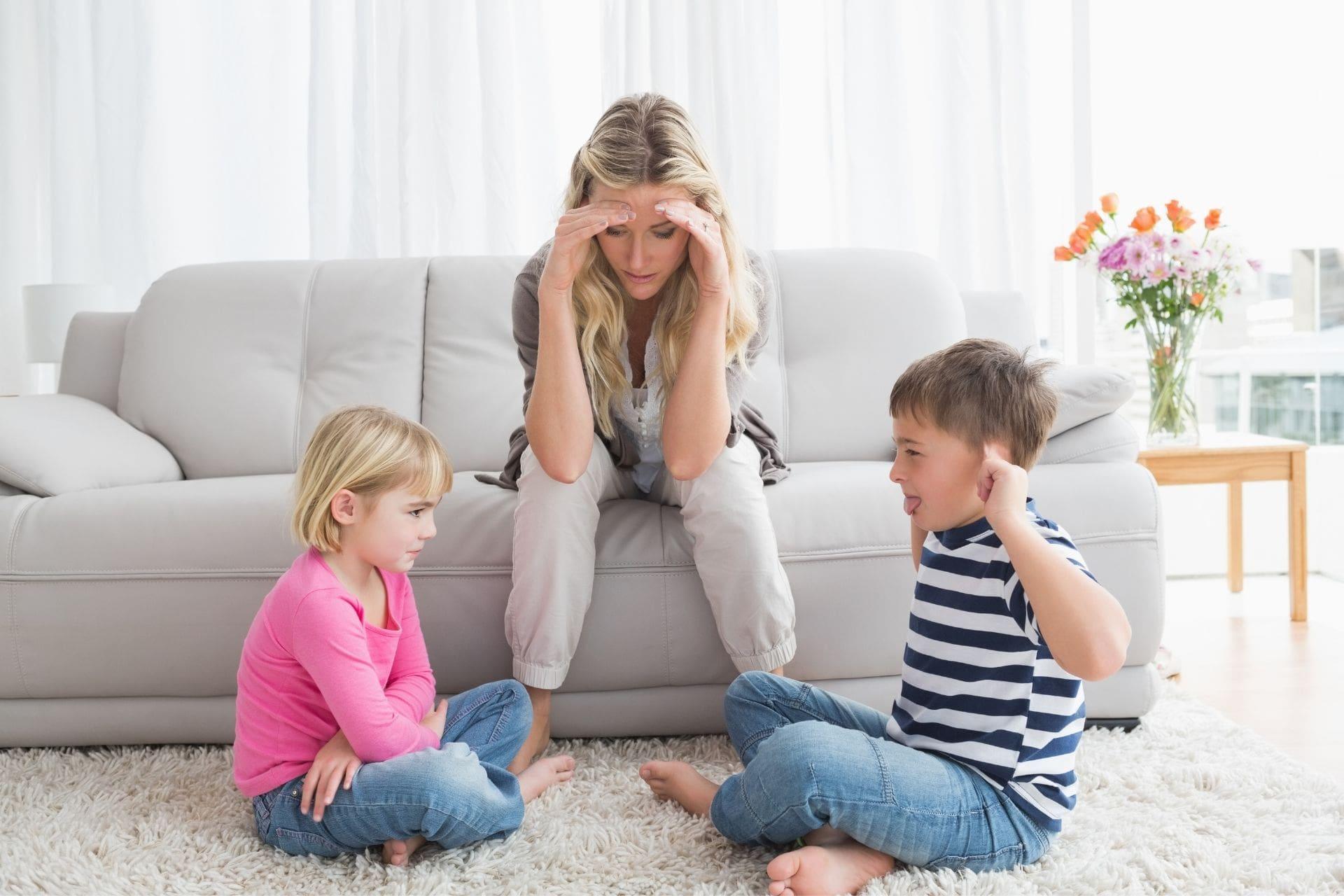 Mediación y resolución de conflictos en niños