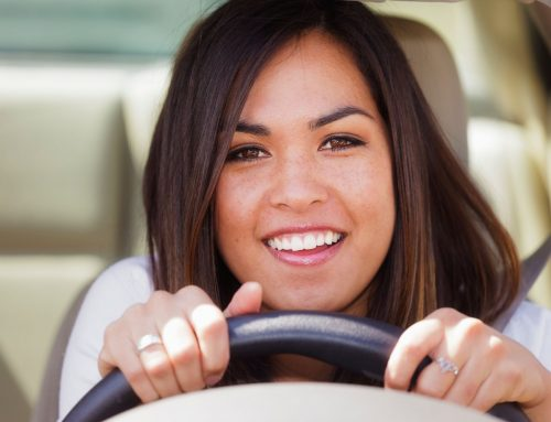 Placer al volante. ¿Por qué nos gusta conducir?