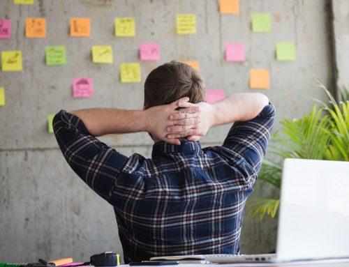 Volver a la oficina puede causarte estrés