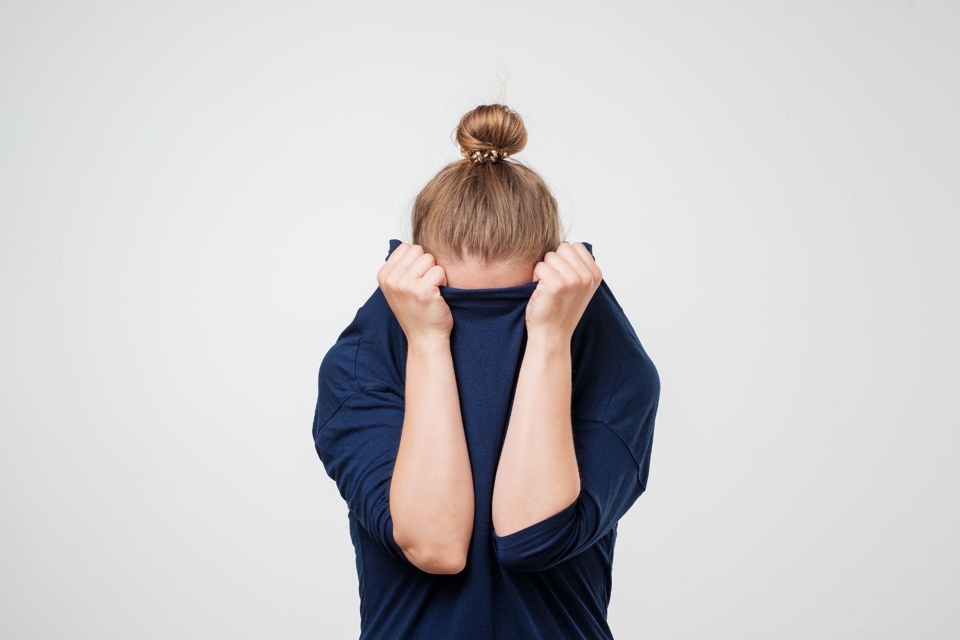 estrés y fobias