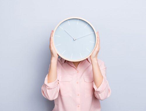 Cómo optimizar el tiempo para evitar el estrés