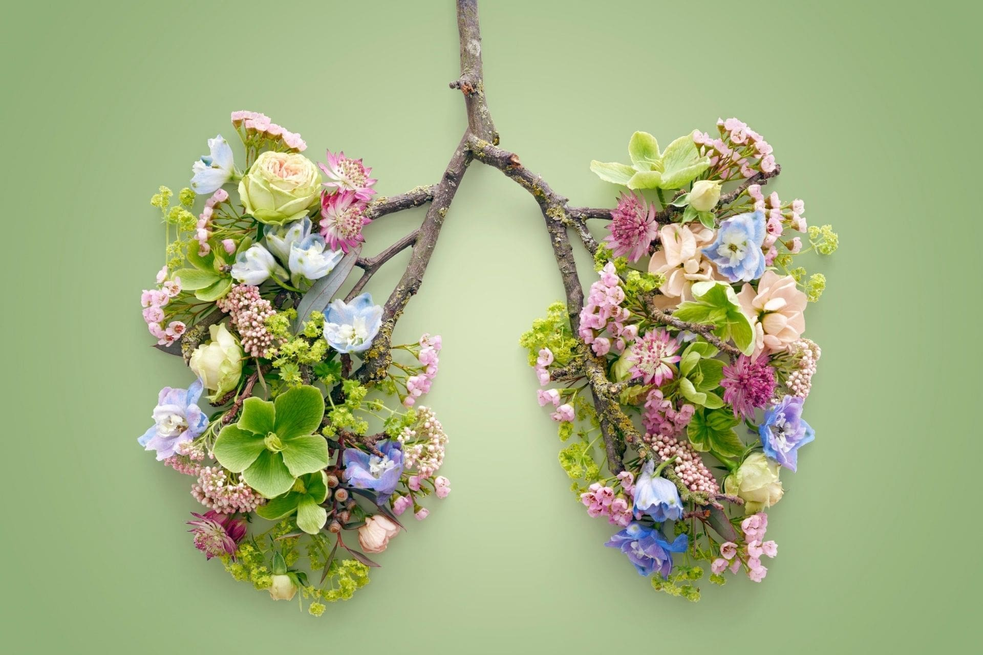 La importancia de una buena respiración para vencer el estrés